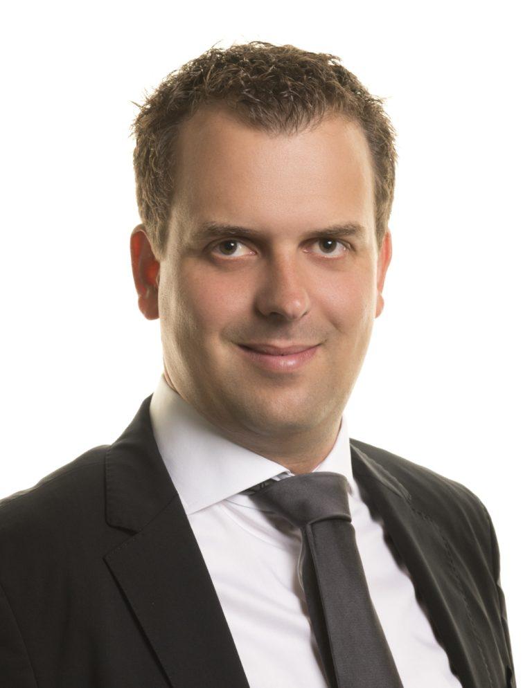 <p>Thierry Salamin (Präsident des WVEI)</p>