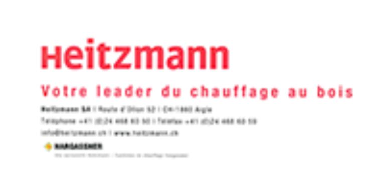 Heitzmann SA
